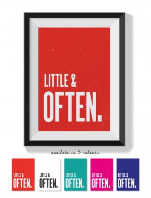 Printable Wall Art Little Often Collette and Co 2