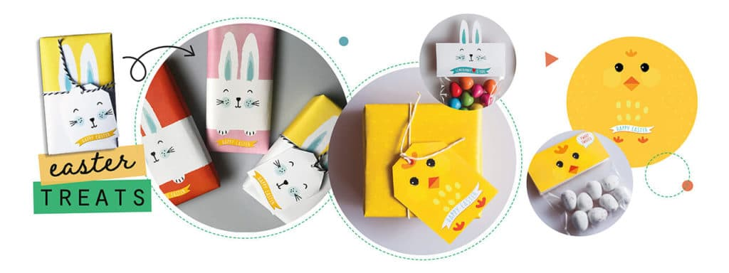 COLLETTE AND CO BLOG FUN EASTER ACTIVITIES Easter treats